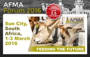 AFMA-Forum 2016
